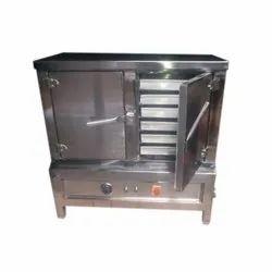 Dhokla Steamer