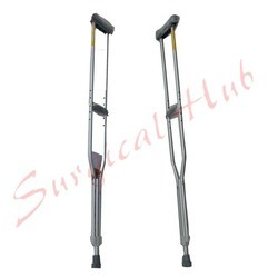 Invalid Crutches
