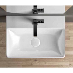 Regato Wall Hang Basin