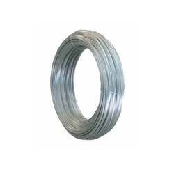 Galvanized wire in pune maharashtra india indiamart specifications wire thickness 18 mm 80 mm wire diameter 16 mm 55 mm length 2 m 100 m tensile strength mpa 350 550 wire gauge 15 keyboard keysfo Image collections