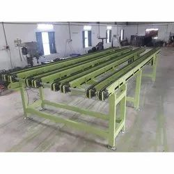 Industrial Chain Conveyor System