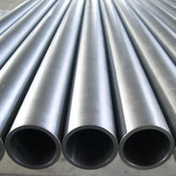 Mild Steel Industrial Pipe