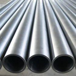 Mild Steel Industrial Pipe
