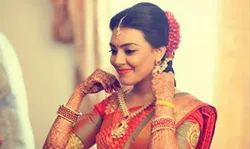 Bridal Makeup and Hair Stylists Service
