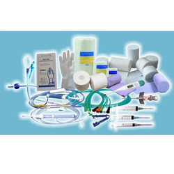 Surgical Instruments & Equipment