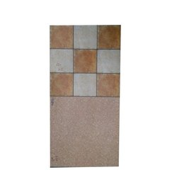 Ceramic Floor Tile, Thickness: 8mm, Size: 16x16 inch