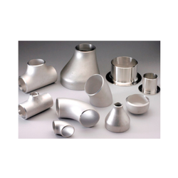ASTM B666 Monel 400 Pipe Fittings