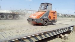 Ride on Premium Road Sweeping Machine