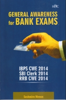 General Awareness For Bank Exams Books