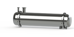 Thermic Fluid Based Heat Exchanger