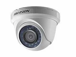 HIKVISION 2 MP HOKVISION 2MP FULL HD DOME CAMERA, For Indoor