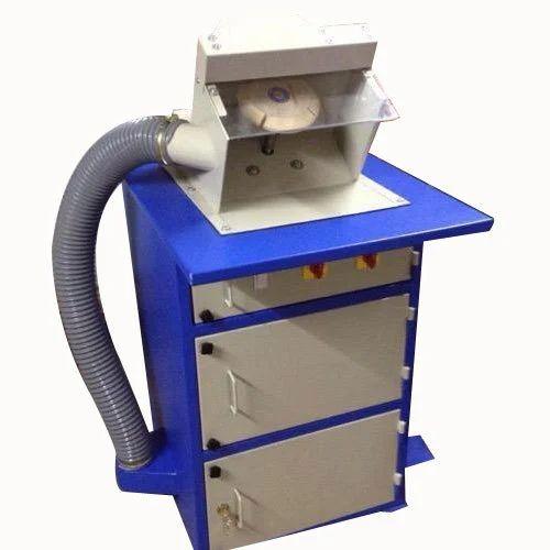Semi-automatic Lapping Machine, Rs 40000 /piece Komal Enterprises   ID: 8902948130