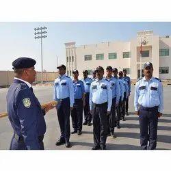 Unarmed Male Corporate Security Service, in Local