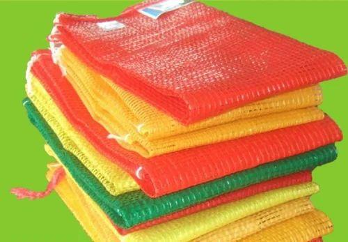 Vegetable Mesh Bag - Onion Mesh Bag Manufacturer from Nagpur