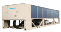 Daikin Air Cooled Chillers