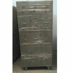 12 Drawer Staff Locker