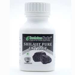 Shilajit Extract Capsules