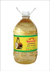 Gopal Coconut Oil