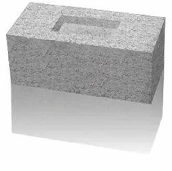 Rectangular Gray Fly Ash Brick, For Side Walls, Size: 250 x 120 x 75 mm