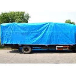 Truck Tarpaulin, For Covering Of Goods In Trucks