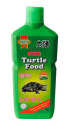 Tayio TAIYO TURTLE FOOD, Packaging Type: BOX