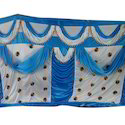 Decorative Wedding Tent Curtains