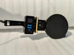 CDTC 160 HDPE Pipe Heater