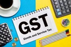 GST Registration/Returns/Compliance Services