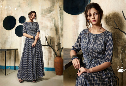 cbe3e27a3 Gown - Lt Nitya Vol 28 Nx Designer Fancy Long Heavy Gowns Wholesale ...