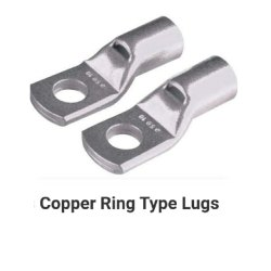 Copper Ring Type Lugs