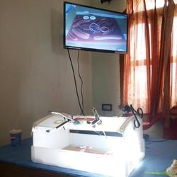 Laparoscopy Endo Trainer