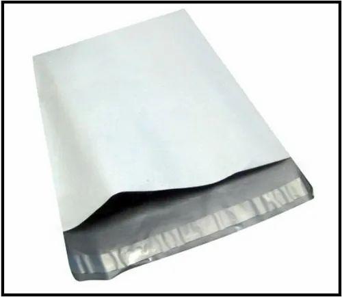 Tamper proof bag
