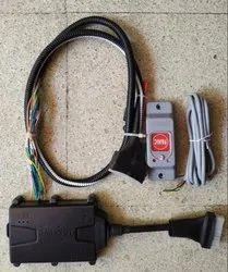 ARAI GPS Tracker