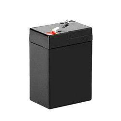 6V 5 Ah Batteries