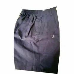 Cotton Boys School Pant, Waist Size: 26-40