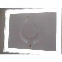 Concealed Grid Aluminum Gyproc Gypsum False Ceiling