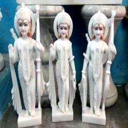 Ram Laxman Sita Statue