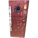 Stainless Steel 3 Star Videocon 260ltr Electric Refrigerator, 260 L
