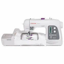 Singer Futura XL550 Automatic Sewing Machine