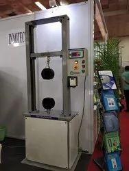 Digital Tensile Testing Machine 50 KN