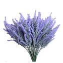 Lavender Artificial Bouquet