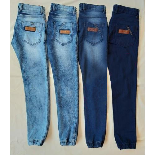 1b88d9b0aded23 Designer Mens Joggers Jeans, Waist Size: 28-42, Rs 470 /pieces | ID ...