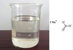 Reagent Grade Liquid Sodium Silicate, Packaging Type: Drum, for Laboratory