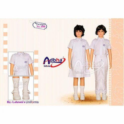 Kindergarten School Uniform