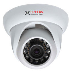 CP Plus CCTV Camera, For Indoor Use And Outdoor Use