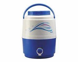 Milton Kool Musafir 10 Litre Water Jug ( Blue/ Red/ Purple)