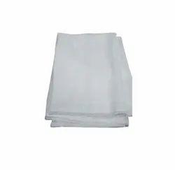 White Poly Linen Fabrics, GSM: 150-200