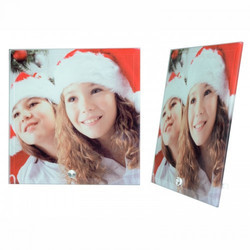 Sublimation Glass Frame