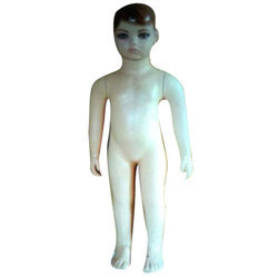 Poly Prop Line Kids Full Body Mannequin