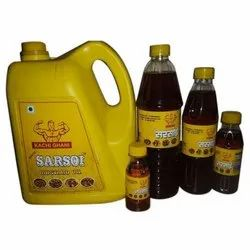 Maxoil Kachi Ghani Mustard Oil, Rich in vitamin E, Packaging Size: 100 Gram To 5 Kg